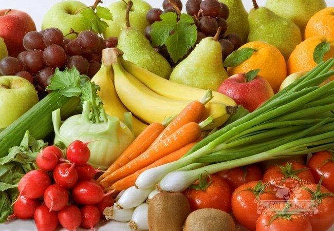 Продукты и еда на ужин, завтра и обед. Как научиться вкусно готовить?