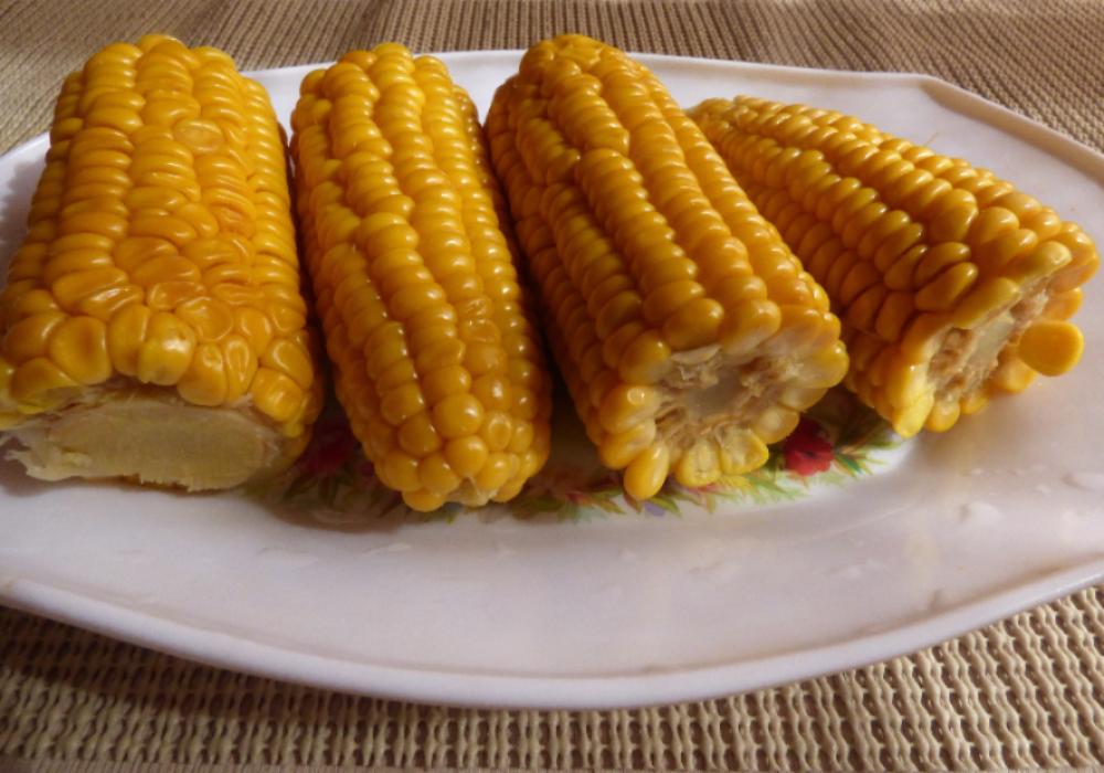 мебель как варить кукурузу молодую рецепт с фото таких