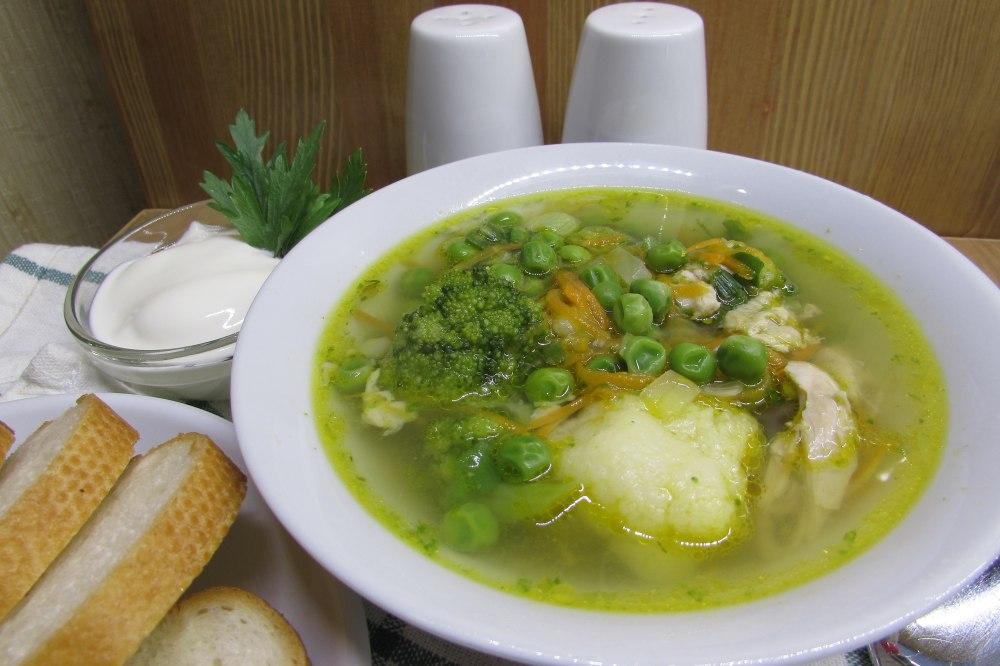 изначально носили суп из свежего гороха рецепт с фото море является самым